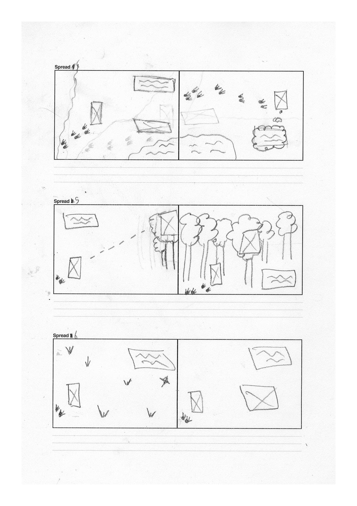 Prentenboek 03 Schetsen 6