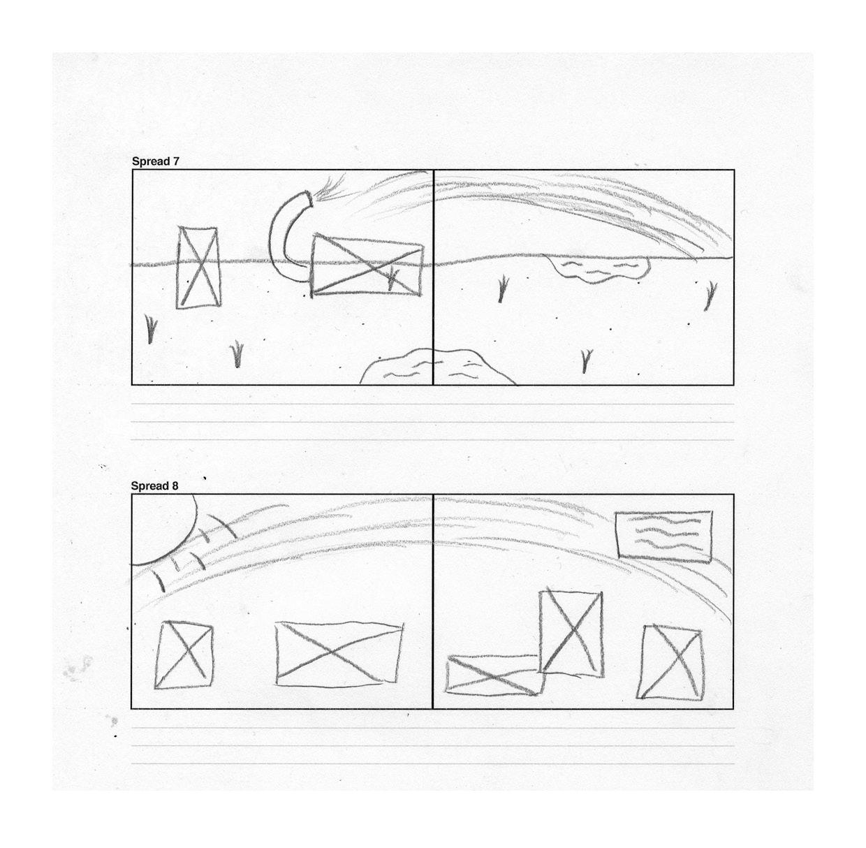 Prentenboek 03 Schetsen 7
